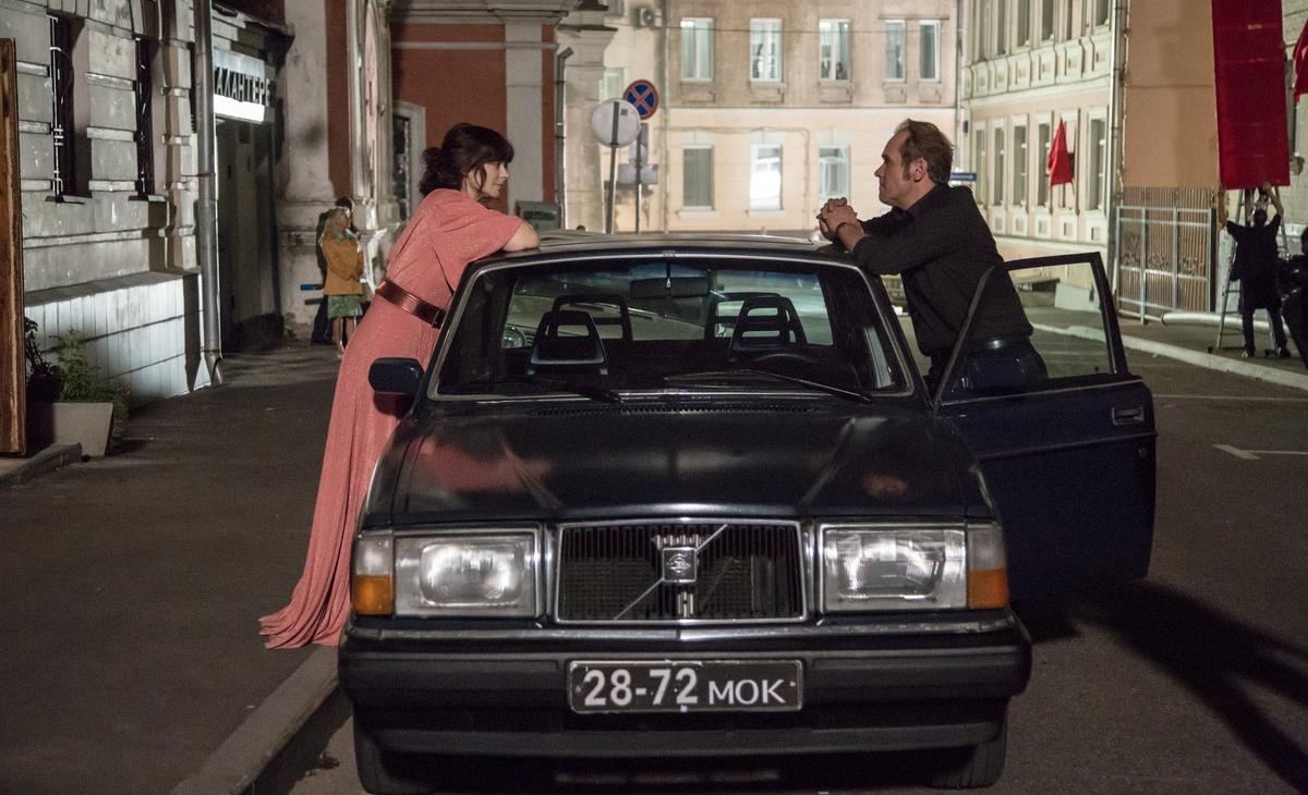 Катран (2020) - 7 сезон, новое дело майора Черкасова