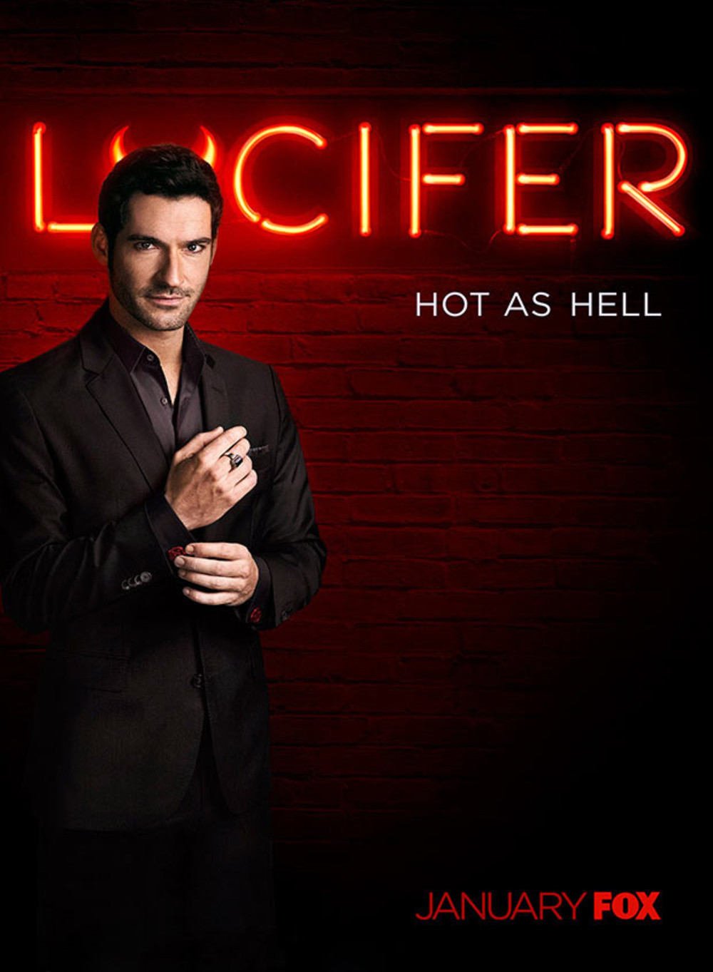 Сериал Люцифер ~ Lucifer (FOX)
