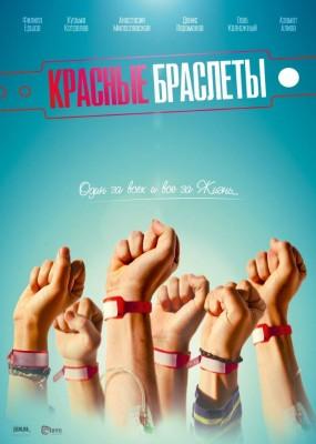 Сериал Красные браслеты (Россия, Украина)