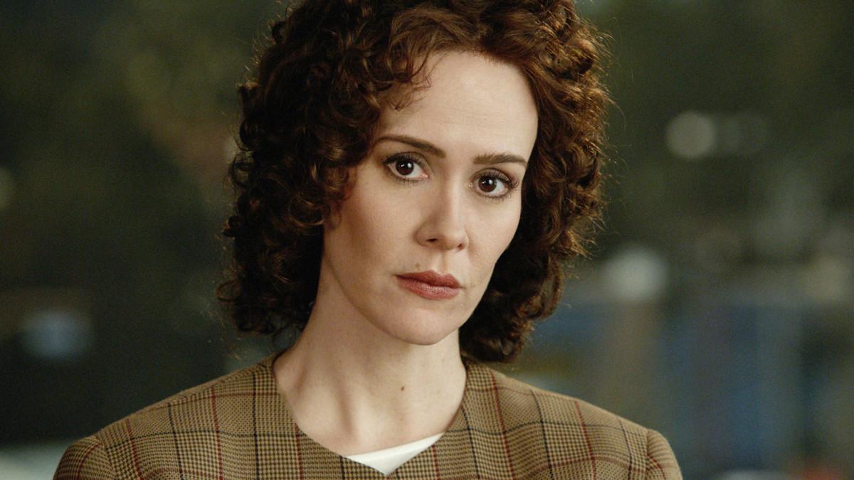 Американская история преступлений (American Crime Story) , каст 1 сезона - Сара Полсон в роли Марши Кларк.jpg