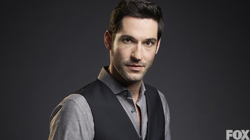 КАСТ сериала Люцифер (Lucifer) - Tom Ellis - Lucifer Morningstar.jpg