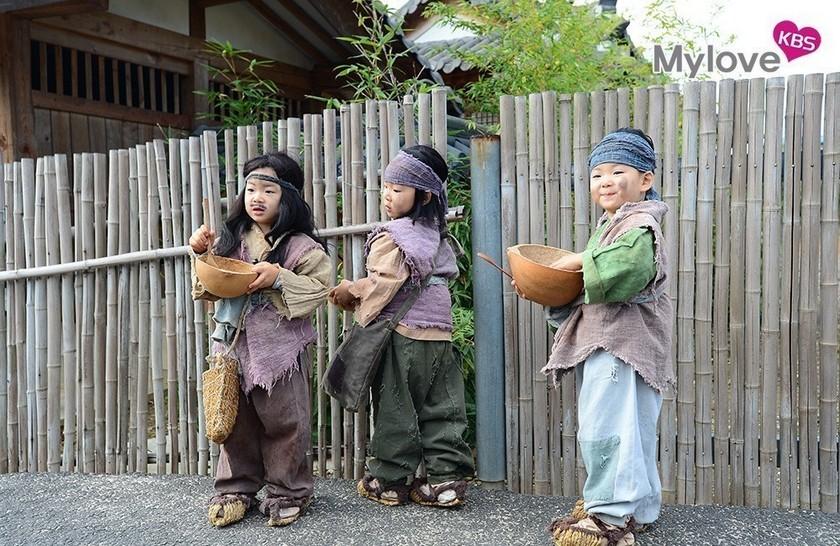 Дорама Чан Ён Силь ( 장영실 , Jang Yeong-Sil,  Jang Youngsil. The Greatest Scientist of Joseon) - кадры из сериала (02).jpg