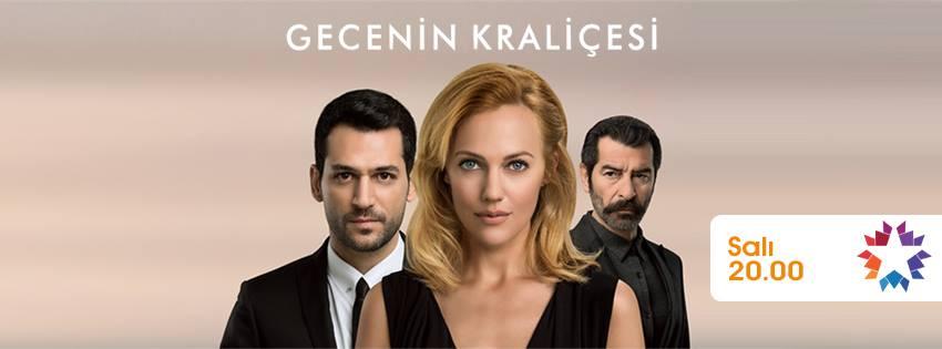 Премьера турецкого канала STAR TV 2016 - сериал Королева ночи (Gecenin Kraliçesi).jpg