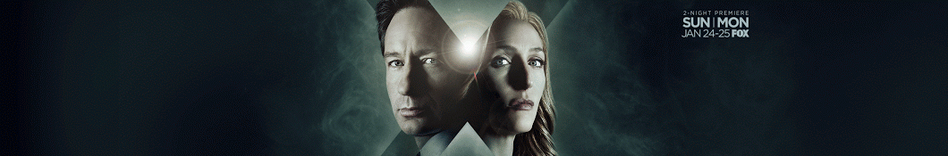 The X-Files Re-Opened - 2016, FOX.png