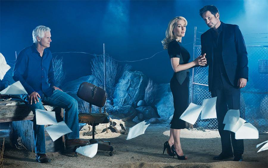 The X-Files Revival - PROMO 2016.jpg