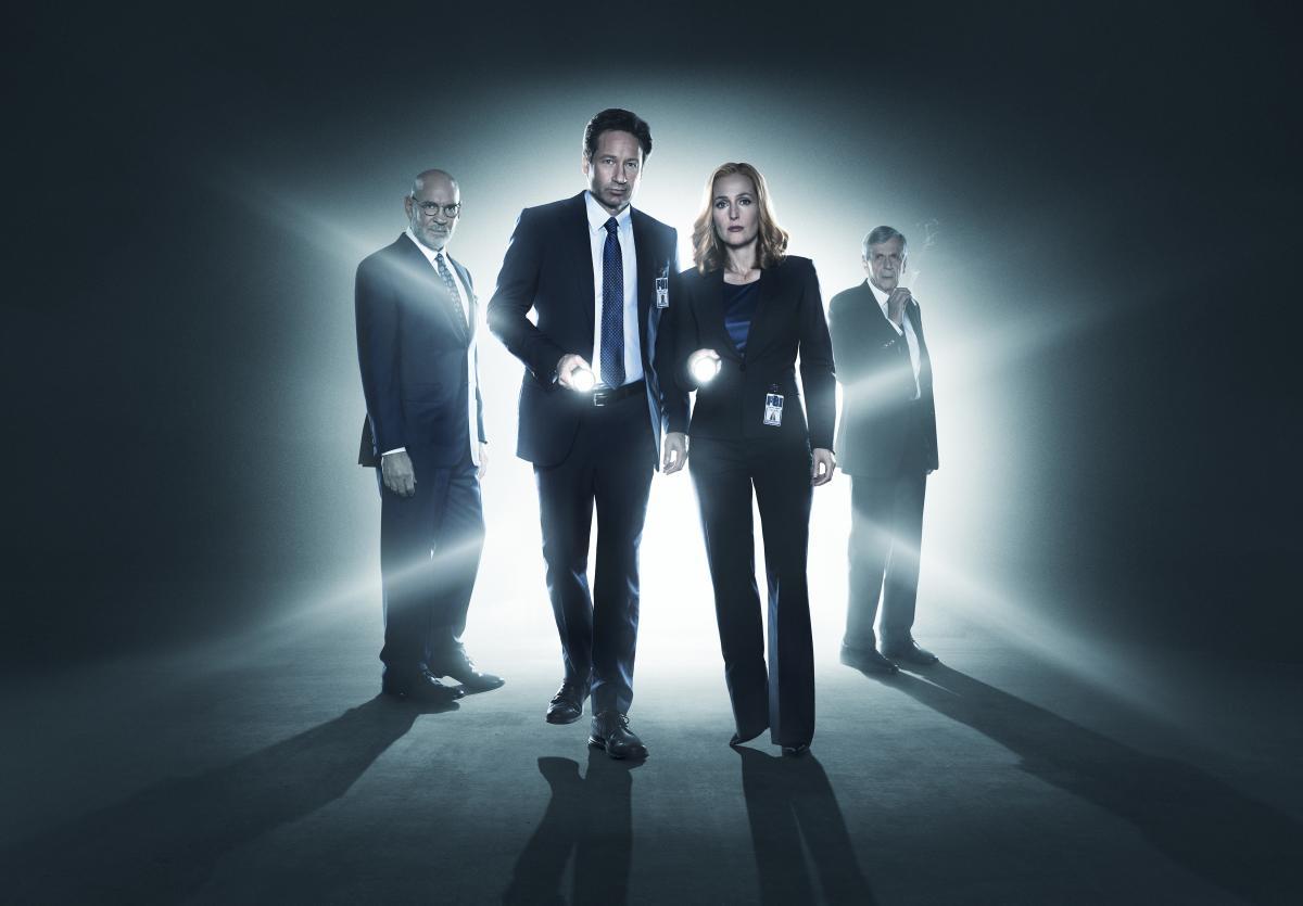 The X-Files 2016 - CAST.jpg