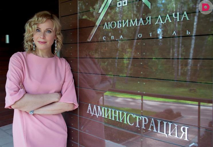 От ненависти до любви - Наталья Орлова - Мария Куликова.jpg