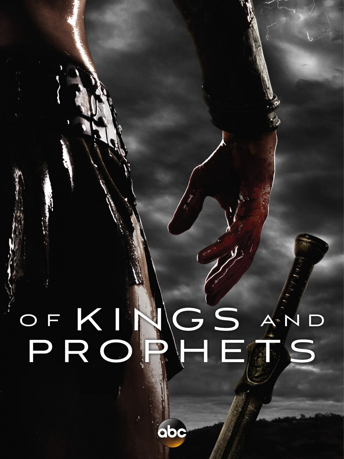 Сериал Цари и пророки ~ Of Kings and Prophets (ABC)