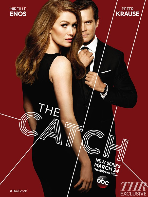Сериал Улов ~ The Catch (ABC)