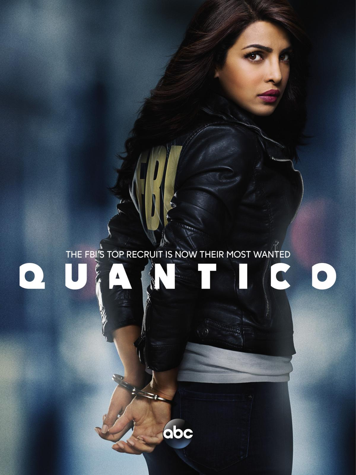 Сериал База Куантико ~ Quantico (ABC)