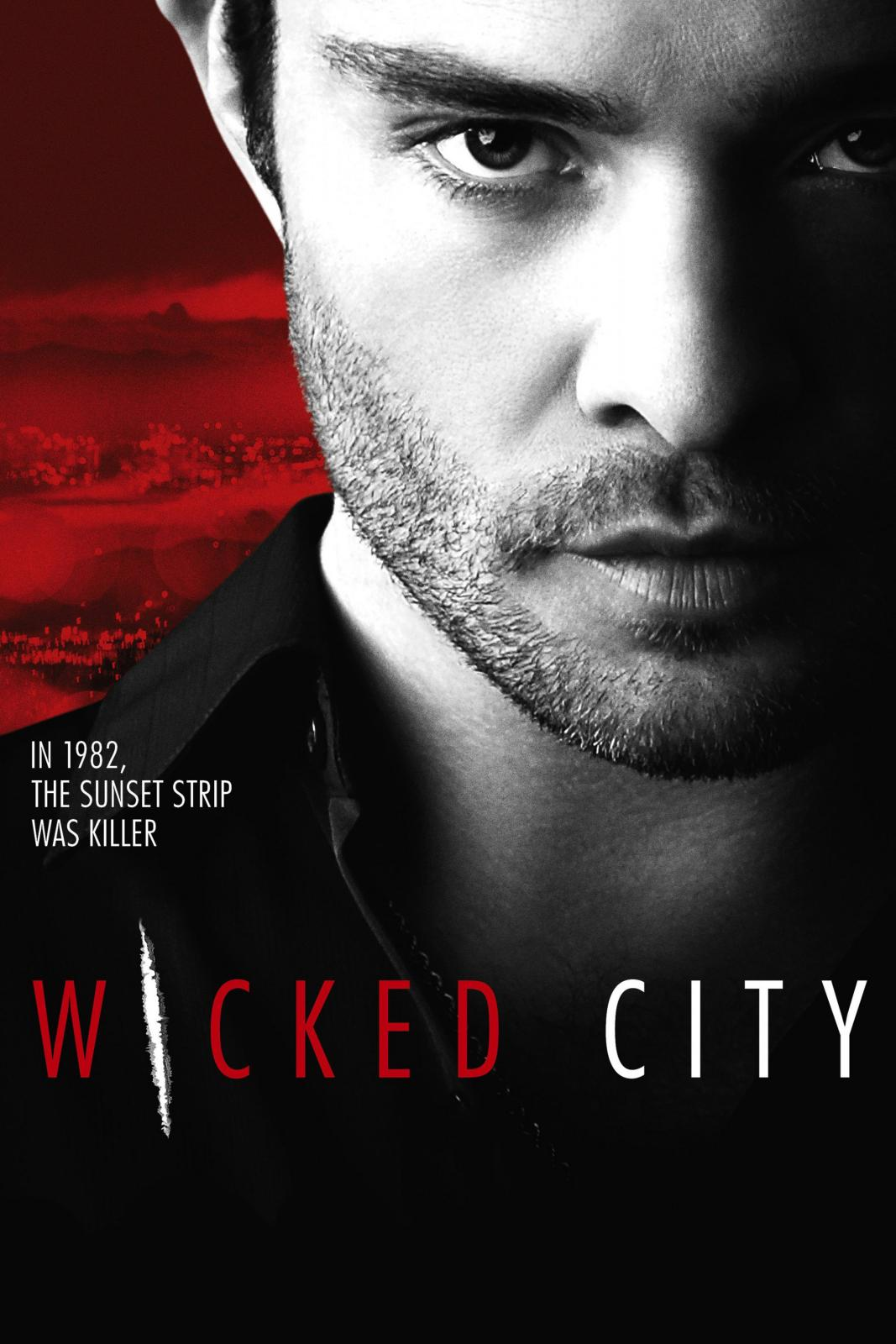 Сериал Злой город ~ Wicked City (ABC, Hulu)
