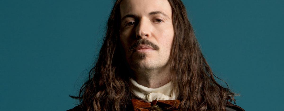 Версаль (Versailles) - актеры и роли, каст сериала - Фабьен Маршаль - Тиг Раньян.jpg