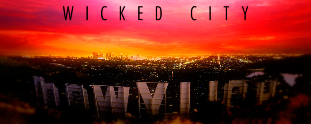 Сериал Злой город (Wicked City) - 2015, ABC.jpg