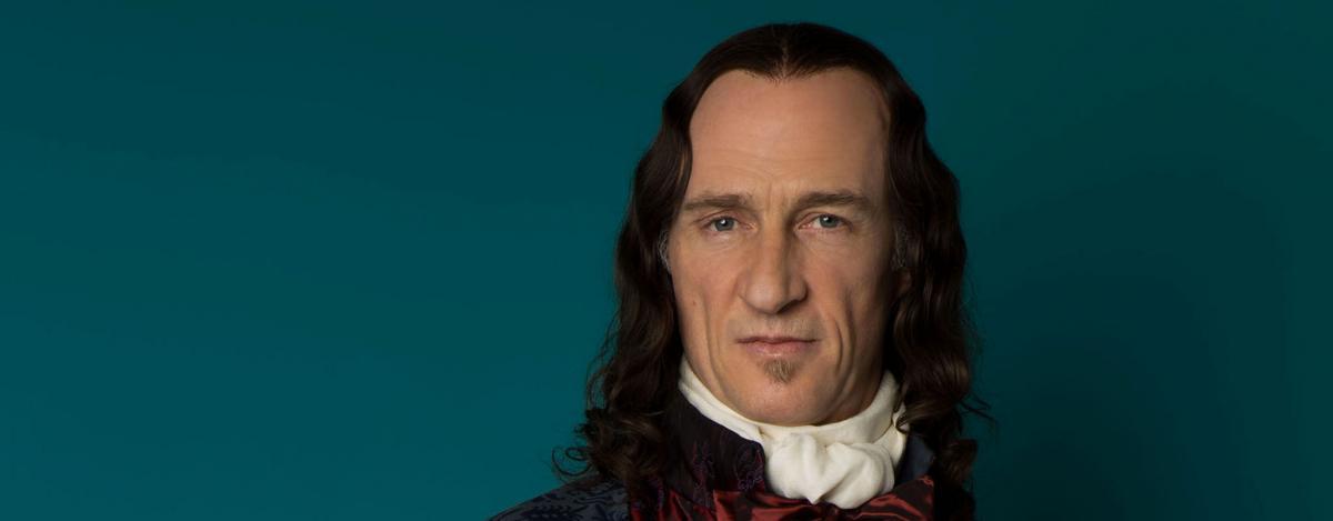 Версаль (Versailles) - актеры и роли, каст сериала - Бонтемпс - Стюарт Боуман.jpg