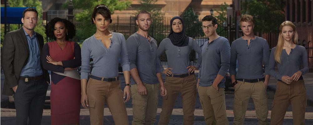 База Куантико (Quantico, 2015) - каст 1 сезона сериала.png