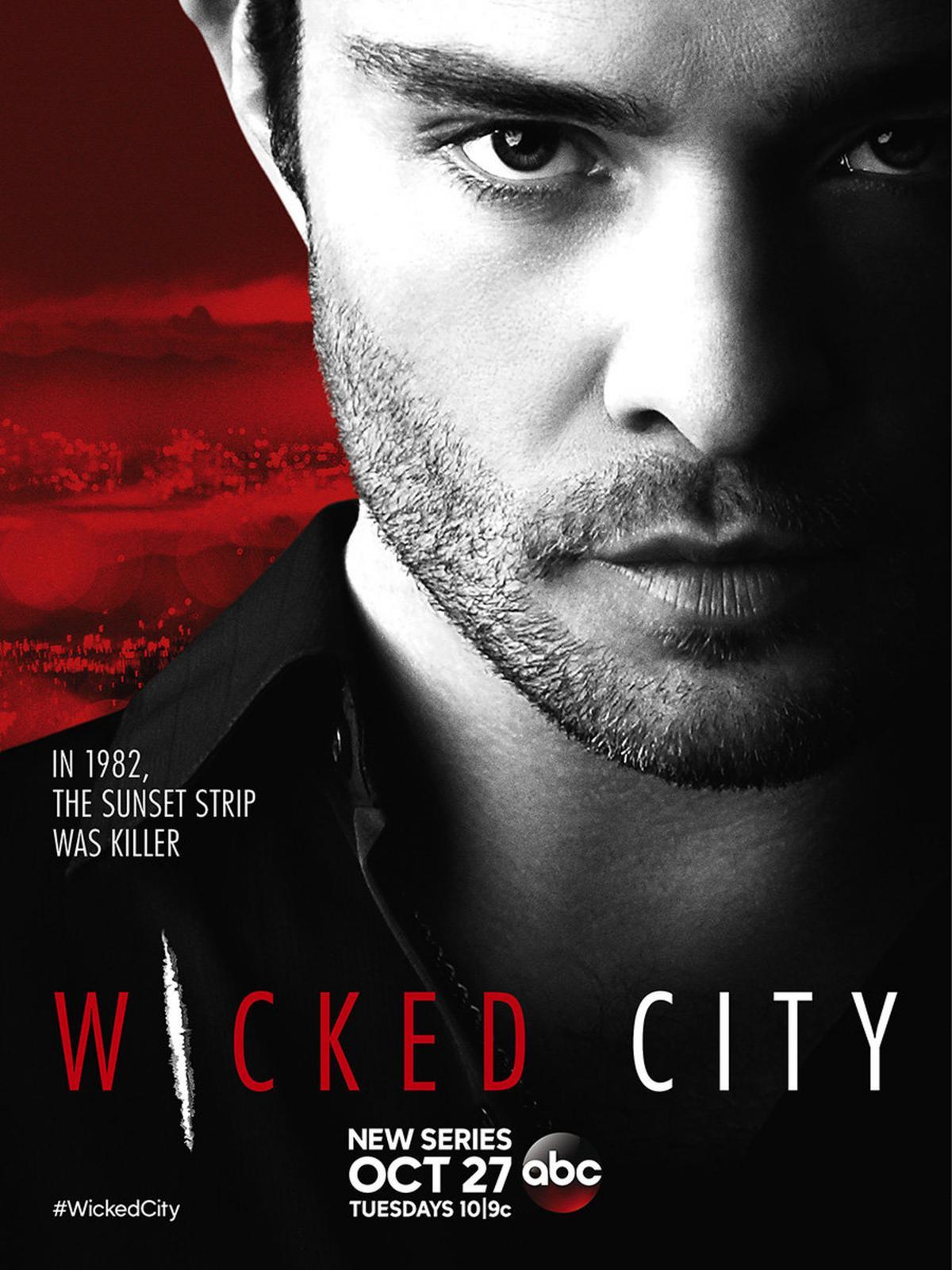 Сериал Злой город (Wicked City, 2015) - ПОСТЕР 1 СЕЗОНА.jpg