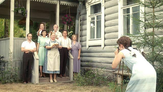Российский сериал Семейный альбом - премьера 2016 на Первом канале.JPG