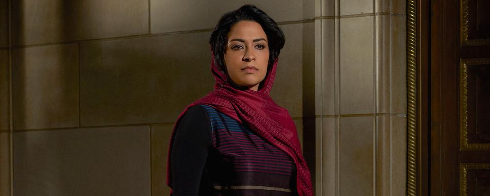 Сериал База Куантико (Quantico, 2015) - каст 1 сезона - Nimah Amin - Yasmine Al Massri.jpg