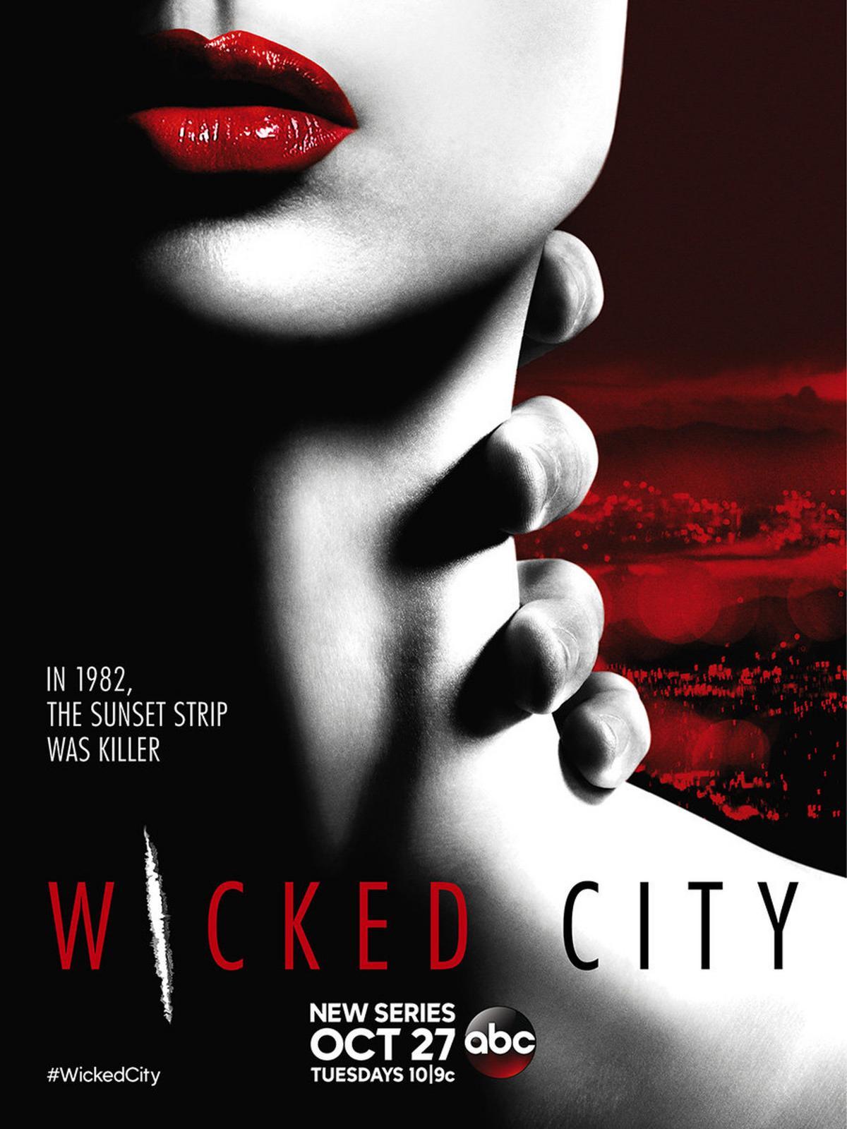 Сериал Злой город (Wicked City) - ПОСТЕР 1 СЕЗОНА.jpg
