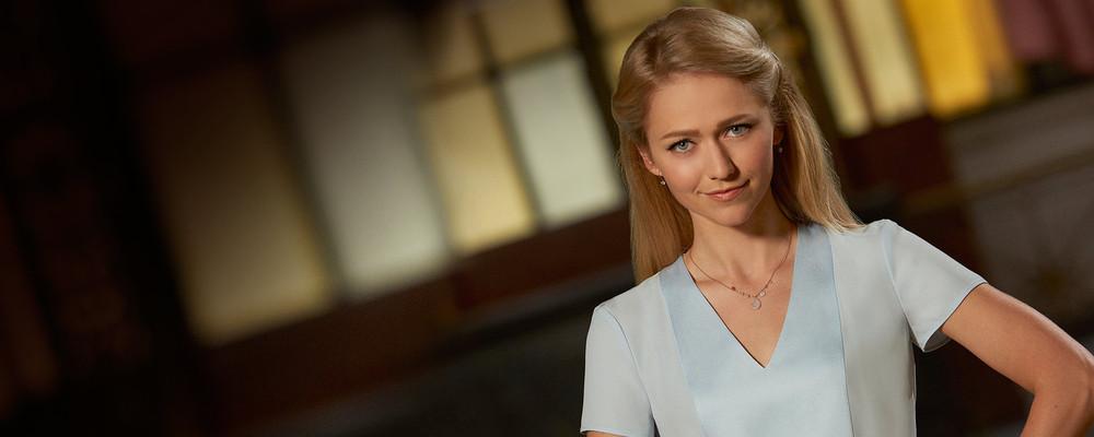 Сериал База Куантико (Quantico, 2015) - каст 1 сезона - Shelby Wyatt - Johanna Braddy.jpg