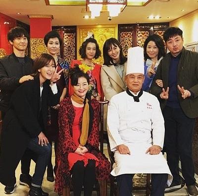 Корейский сериал Счастливый дом (Gahwamansasung) - 2016.jpg