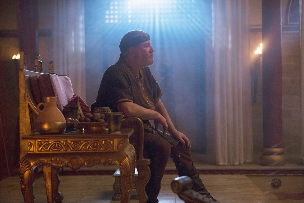 Цари и пророки (Of Kings and Prophets) - кадры из сериала (02).jpg