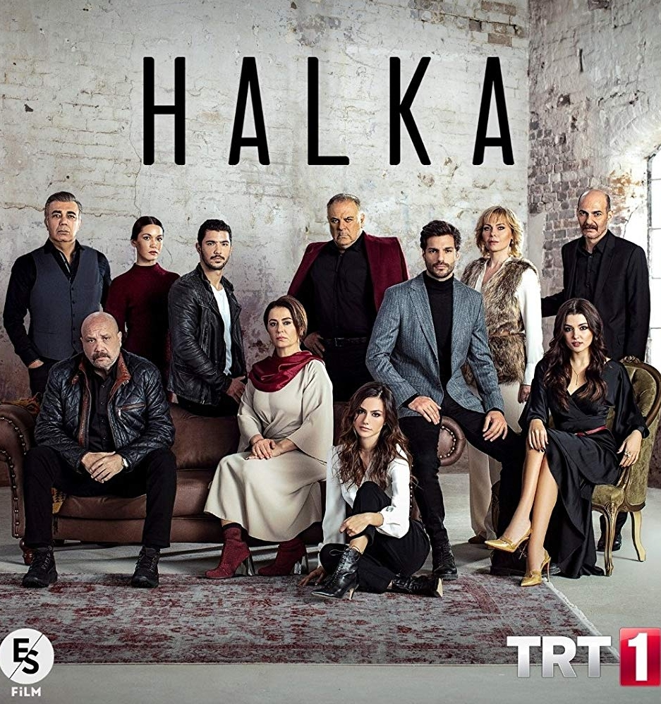 Сериал Кольцо ~ Halka (Турция)