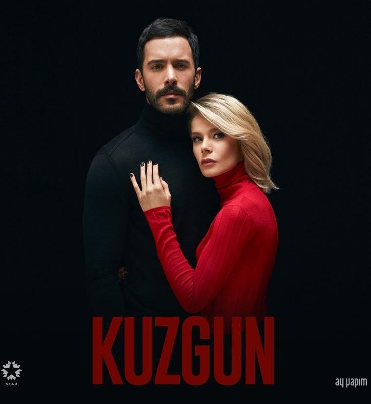 Сериал Ворон ~ Kuzgun (Турция)