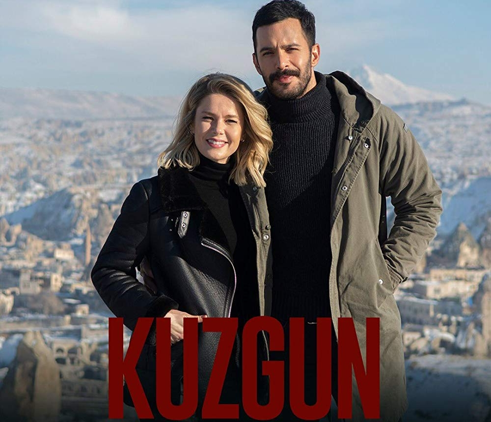 Турецкий сериал Ворон (Kuzgun) - 2019.jpg