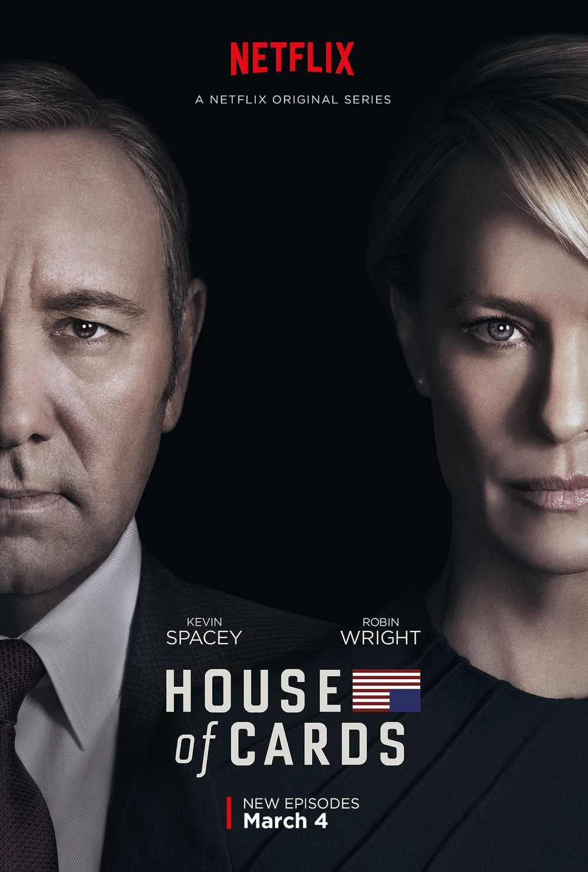 Карточный домик (House of Cards, Netflix) - постер 4 сезона.jpg