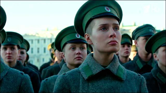 Батальон - премьера на Первом канале.JPG