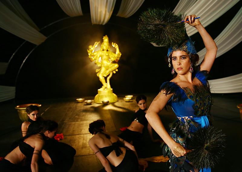 Мата Хари (Mata Hari) - кадры из сериала 03.jpg