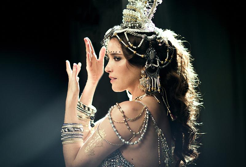 Мата Хари (Mata Hari) - кадры из сериала 01.jpg