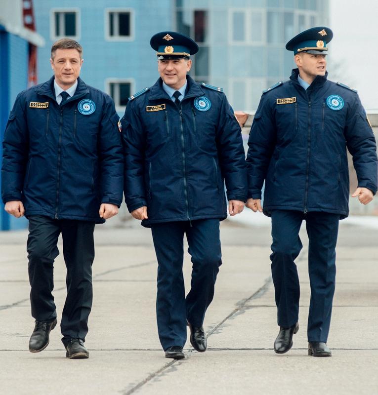 Сериал Частица вселенной (Россия)