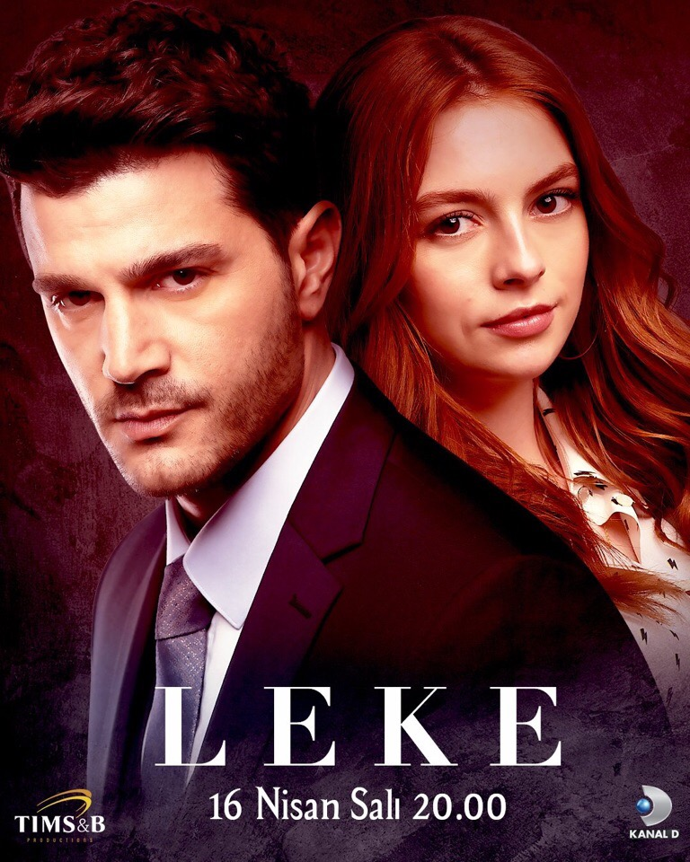Сериал Пятно ~ Leke (Турция)