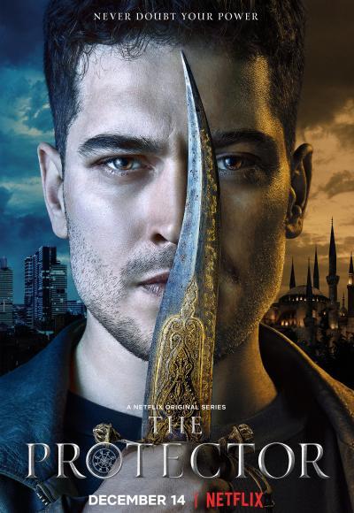 Сериал Защитник ~ Hakan Muhafiz ~ The Protector (Турция)