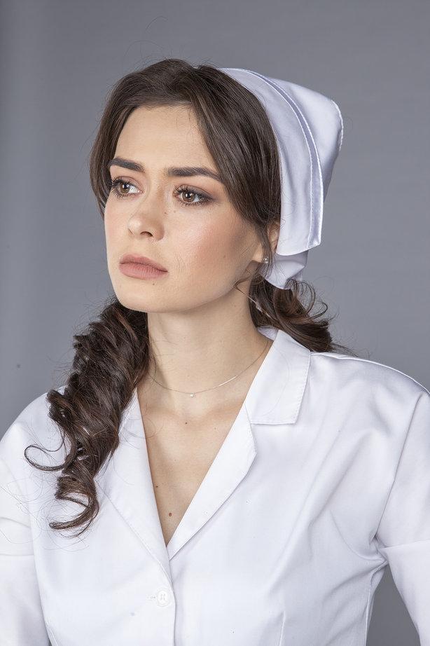 Сериал Сиделка (Россия-Украина)