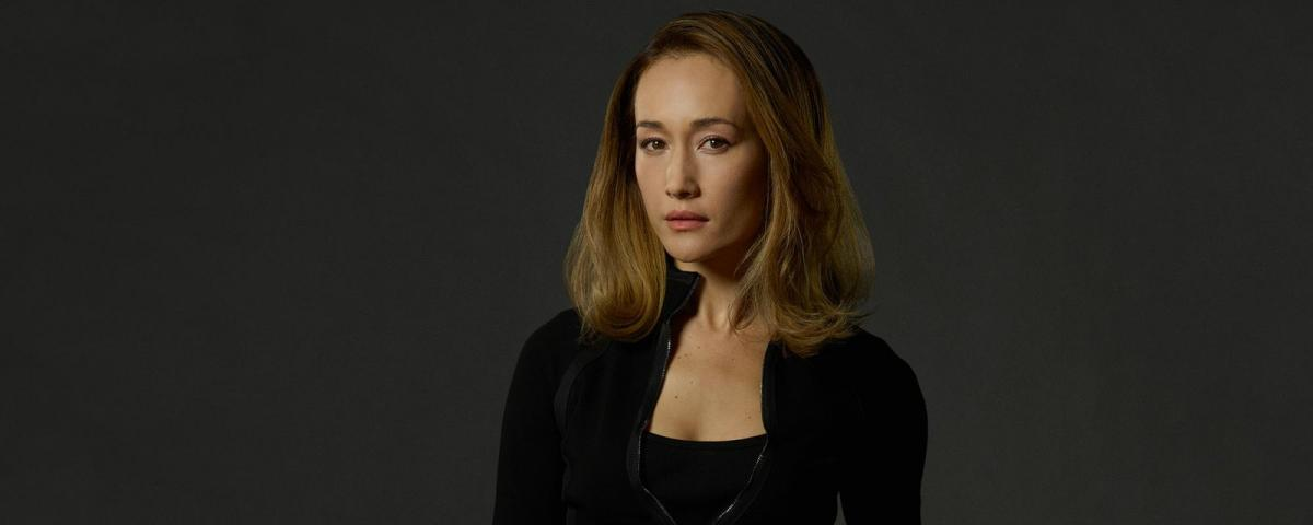 Сериал Преемник (Designated Survivor, 2016) - каст 1 сезона - Hannah Wells - Maggie Q.jpg