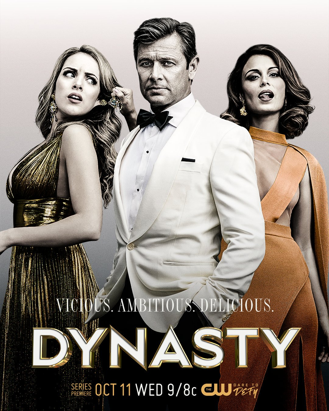 Сериал Династия ~ Dynasty (The CW)