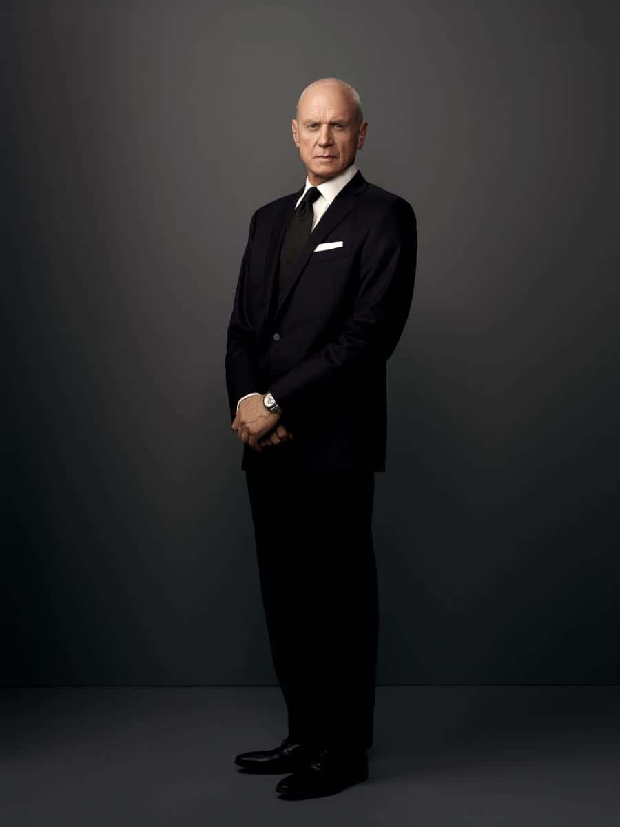 Alan Dale as Joseph Anders - Dynasty The CW.jpg
