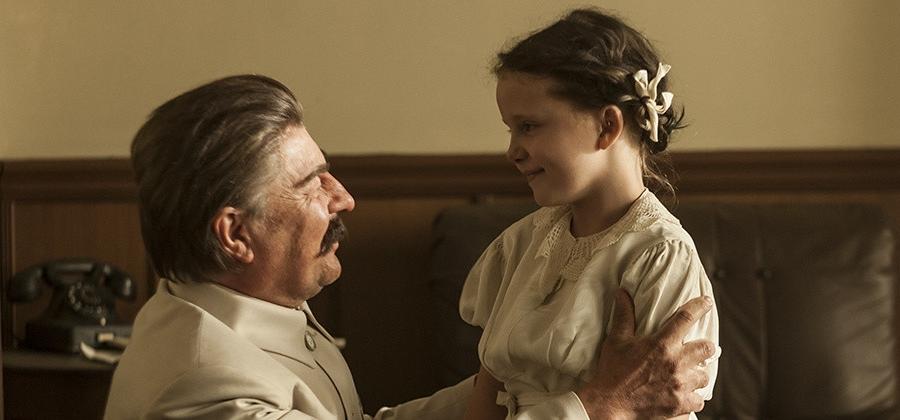 Виктория Романенко в сериале Светлана (Дочь Сталина) - 2018.jpg