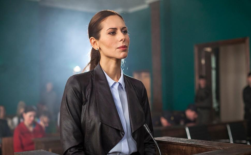 Хорошая жена (русская версия, 2018) - кадры из сериала (03).png