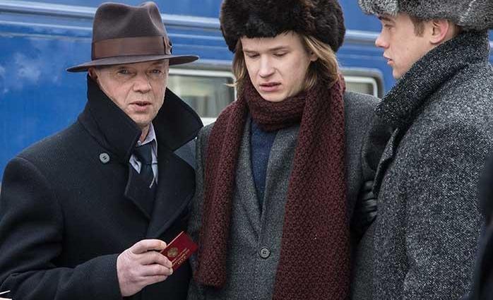 Операция Сатана (2018) - 5 сезон сериала про майора Черкасова.jpg