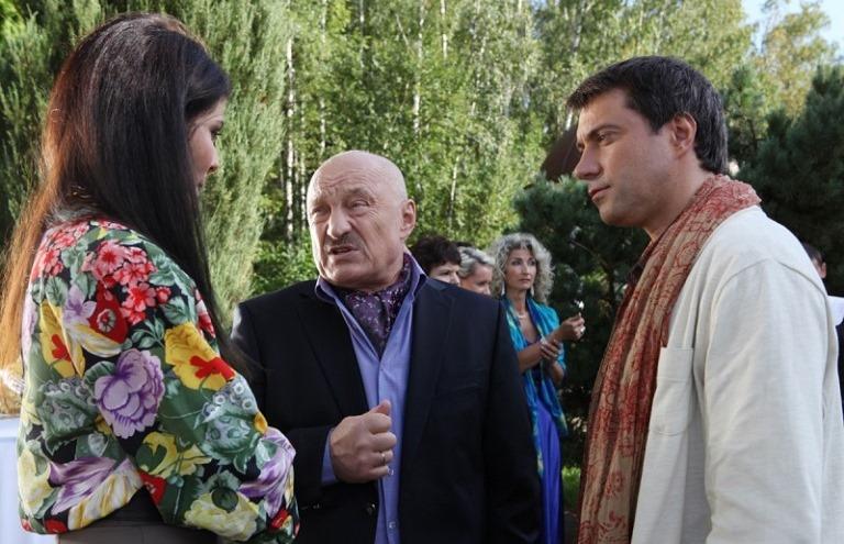 Сериал ГОД В ТОСКАНЕ - ПРОХОР ДУБРАВИН.jpg