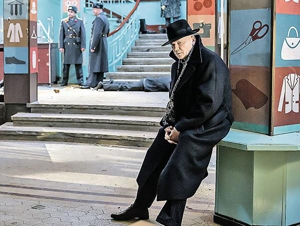 Сериал Шакал (Мосгаз 4 сезон) - 2016.jpeg