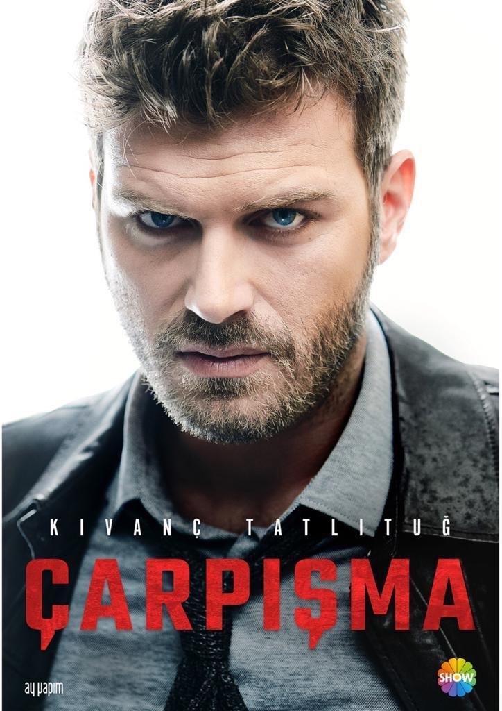 Сериал Столкновение ~ CARPISMA ~ CRASH (Турция)
