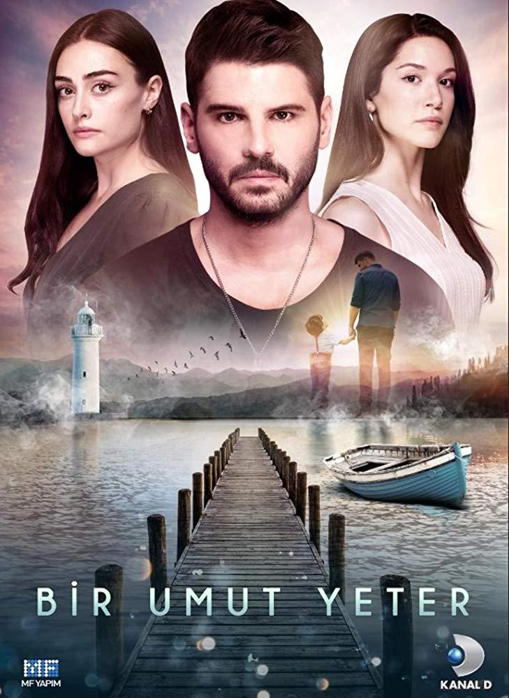 Достаточно одной надежды ~ Bir Umut Yeter (Турция)