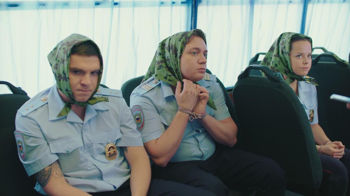 Конная полиция - кадры из сериала (04).jpg