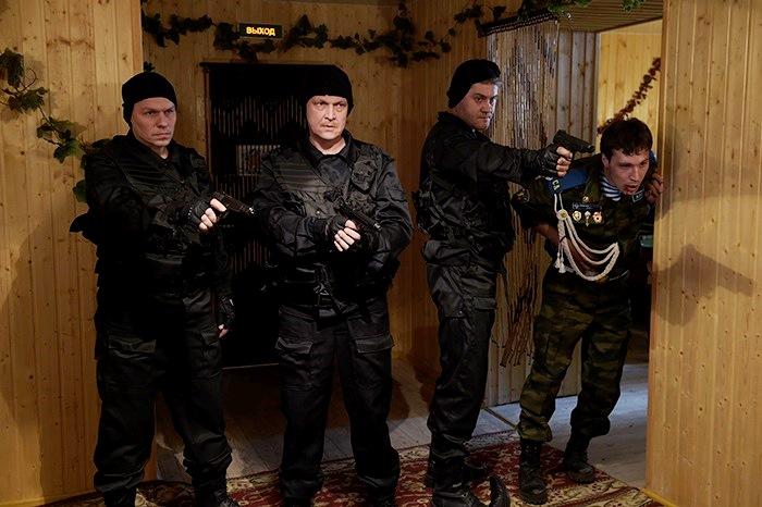 Российский сериал Белая стрела. Возмездие 2015.jpg