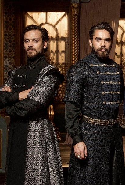 PROMO-KOSEMSULTAN-Mehmed-Giray Han-Kadir-Doğulu-Şahin-Giray-Han-Erkan-Kolçak-Köstengil.jpg